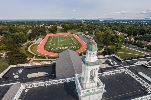 Handley High School