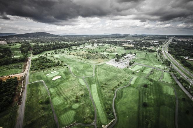 Rock Harbor Golf Course in Winchester, VA