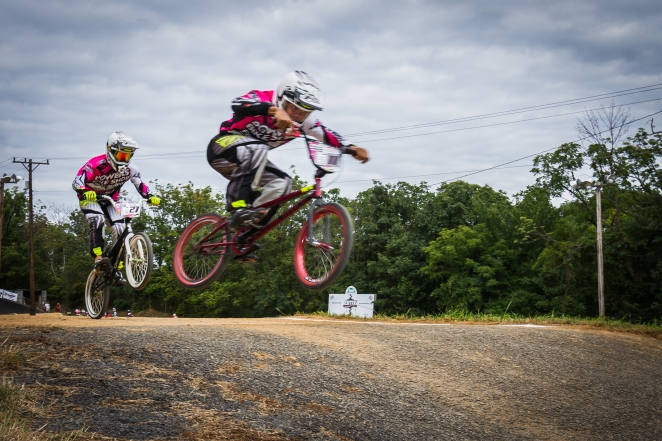 There will eventually be a BMX category in my galleries.